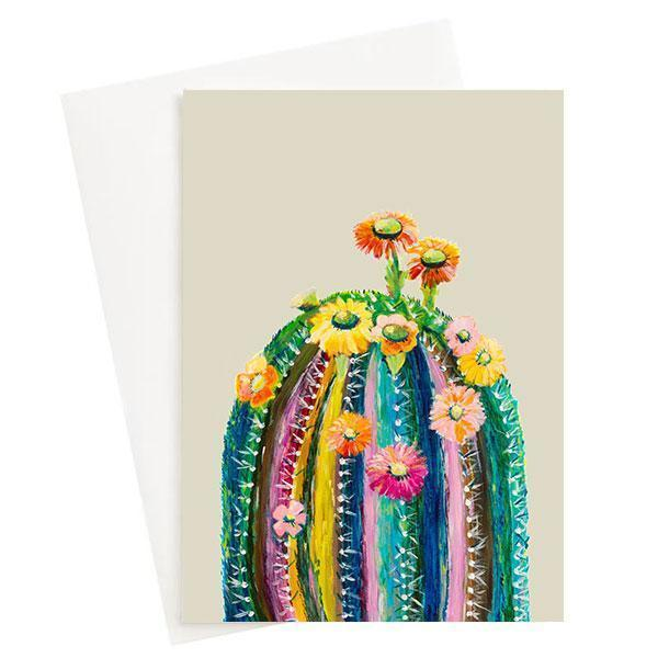 Standing Strong Greeting Card   Trada Marketplace
