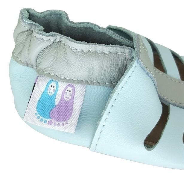 Steel Pop Sandals | Trada Marketplace