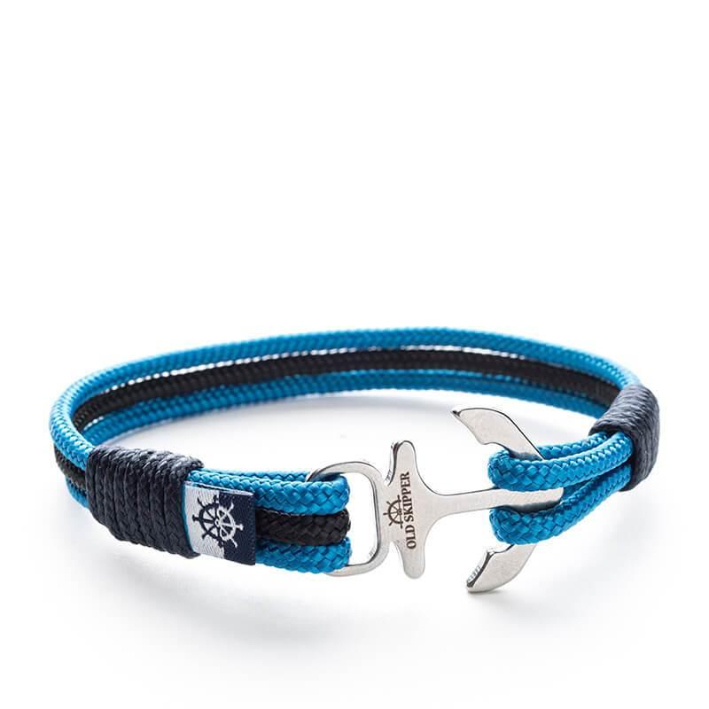 Bexley Nautical Rope Bracelet | Trada Marketplace