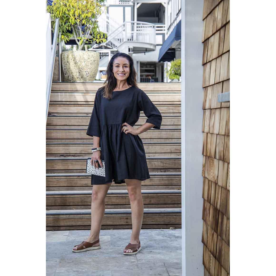 Charlie Dress | Trada Marketplace