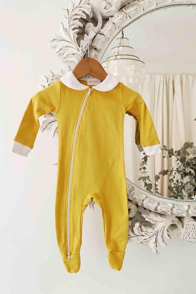 PP Jumpsuit Sunshine  | Trada Marketplace