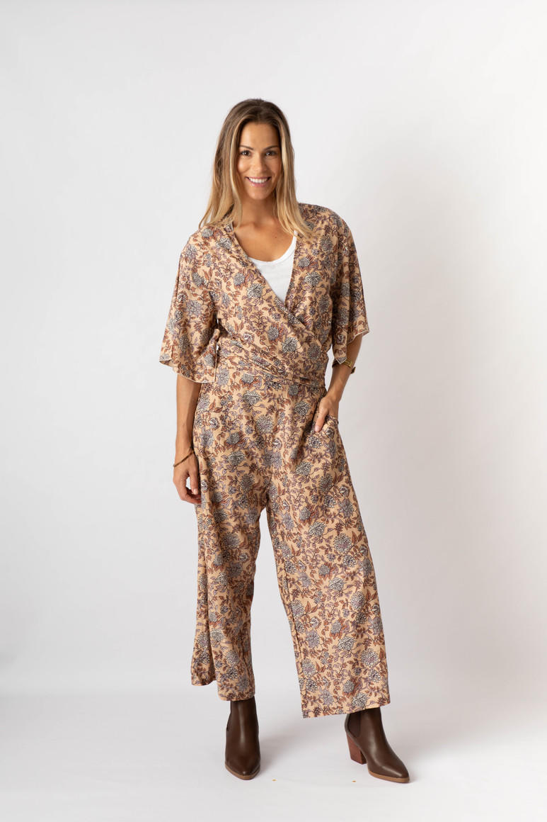 Willow kimono wrap top - pack of 2 | Trada Marketplace