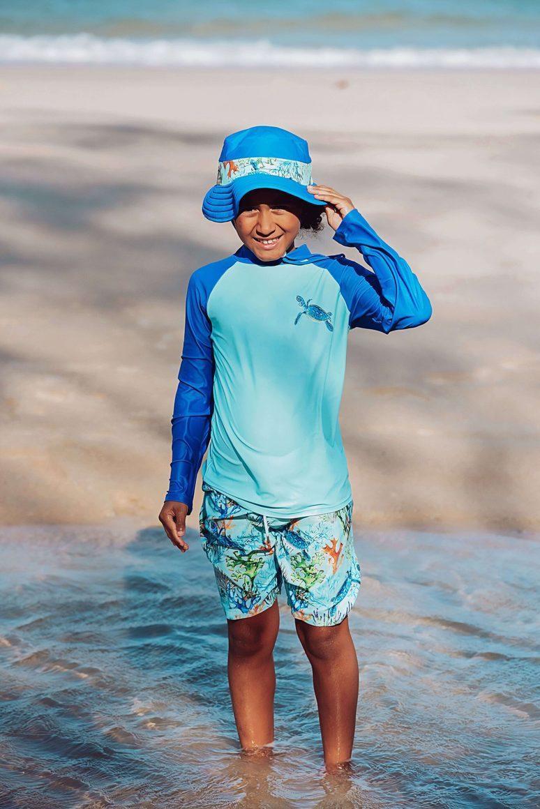 Mon Repos Swim Hat | Trada Marketplace