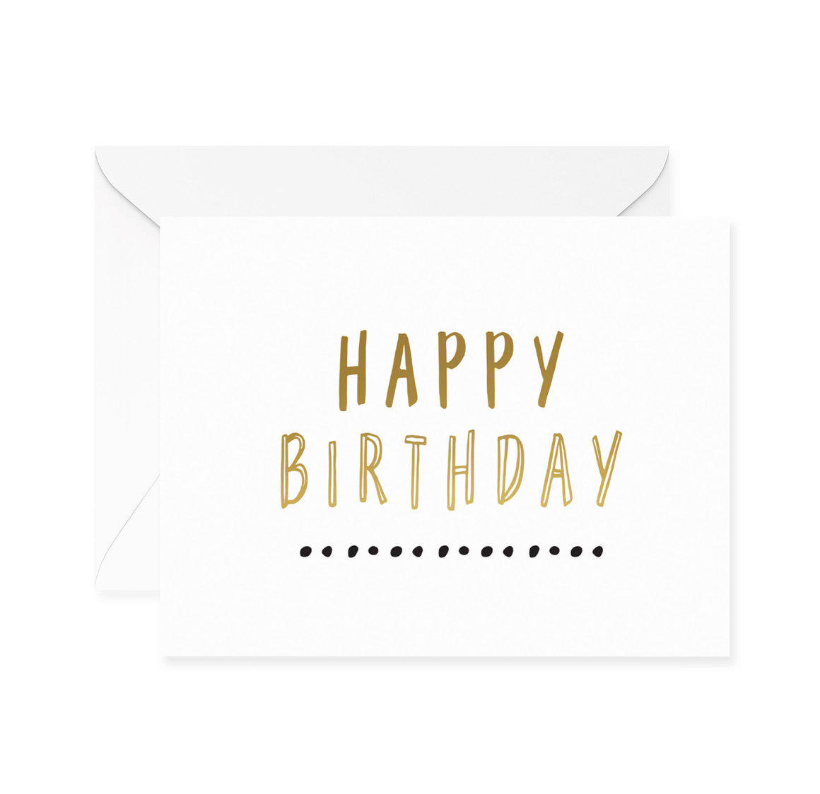 Happy Birthday Greeting Card | Trada Marketplace
