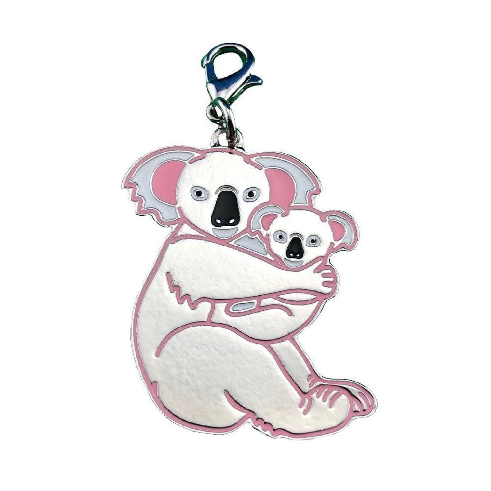 CHARM Koala Cuddles Pink | Trada Marketplace