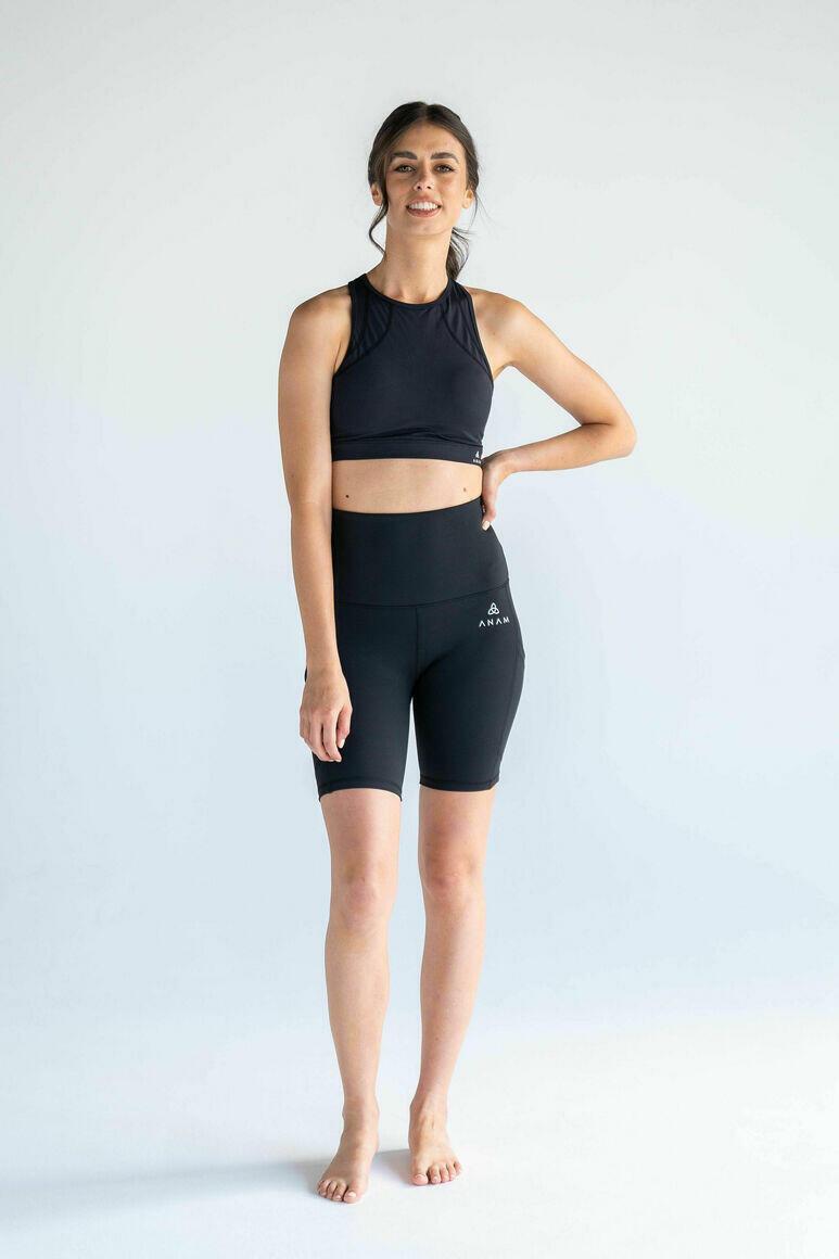 Black Shorts   Trada Marketplace