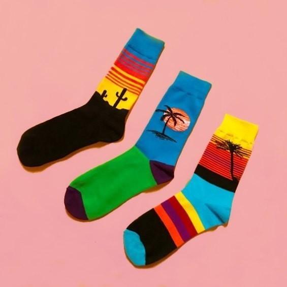 Odd Sock Mob | Trada Marketplace