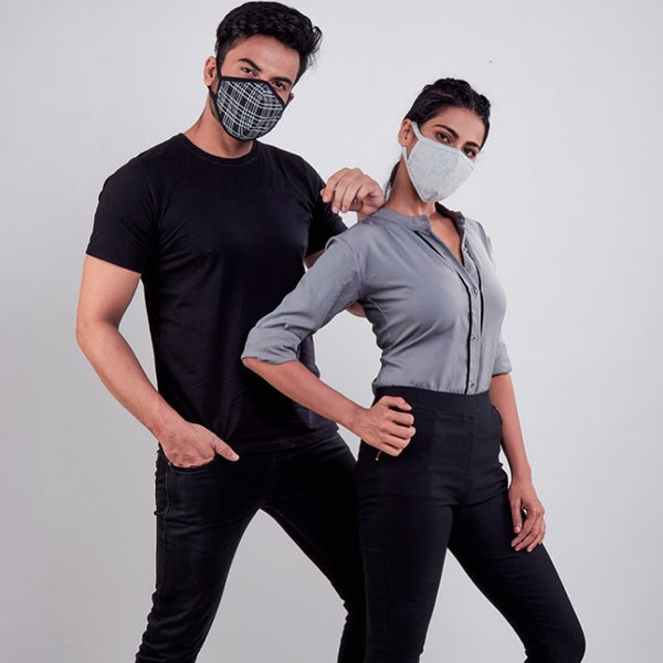 Ecofacemask | Trada Marketplace