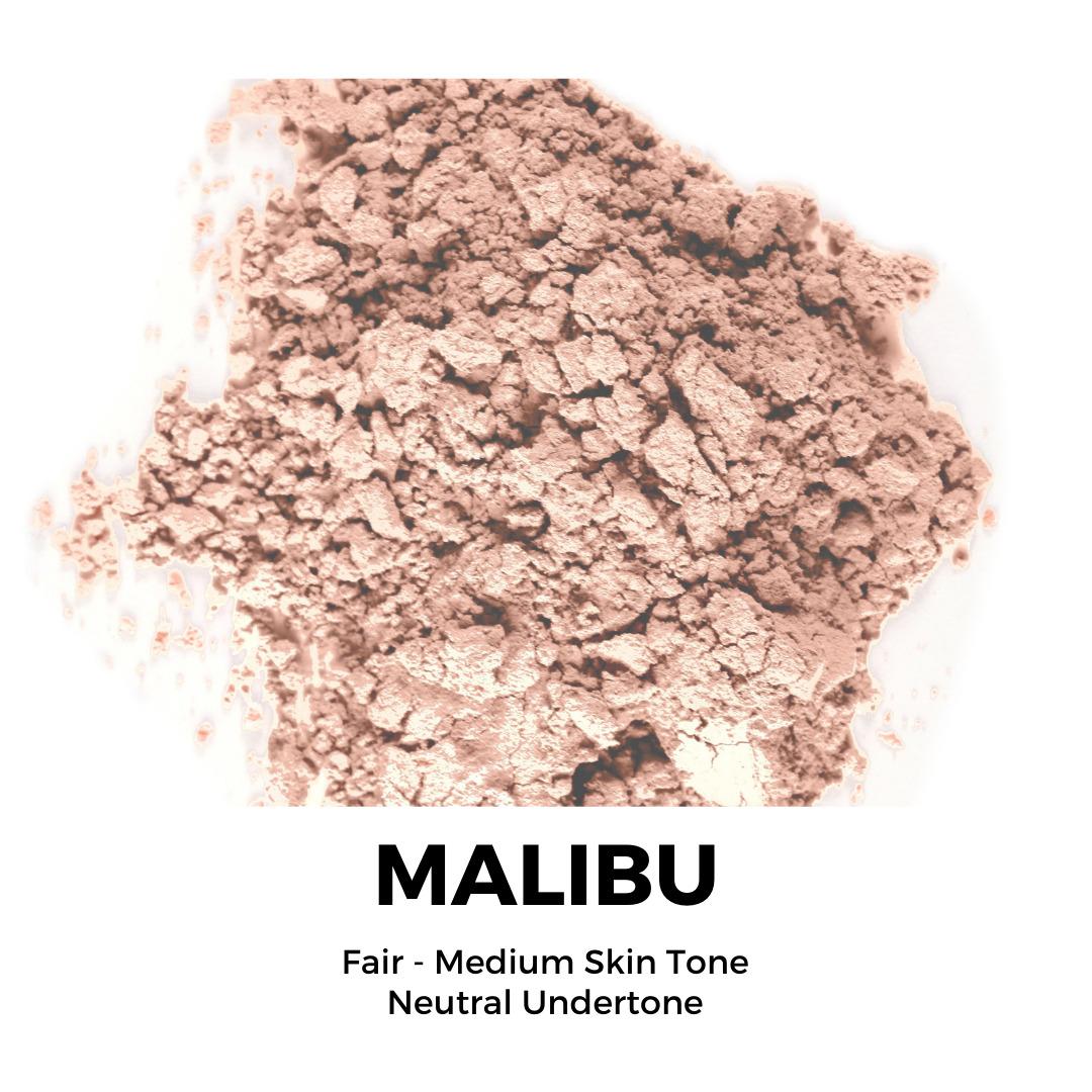 LaGlam 2in1 Wet/Dry Foundation – Malibu 02   Trada Marketplace
