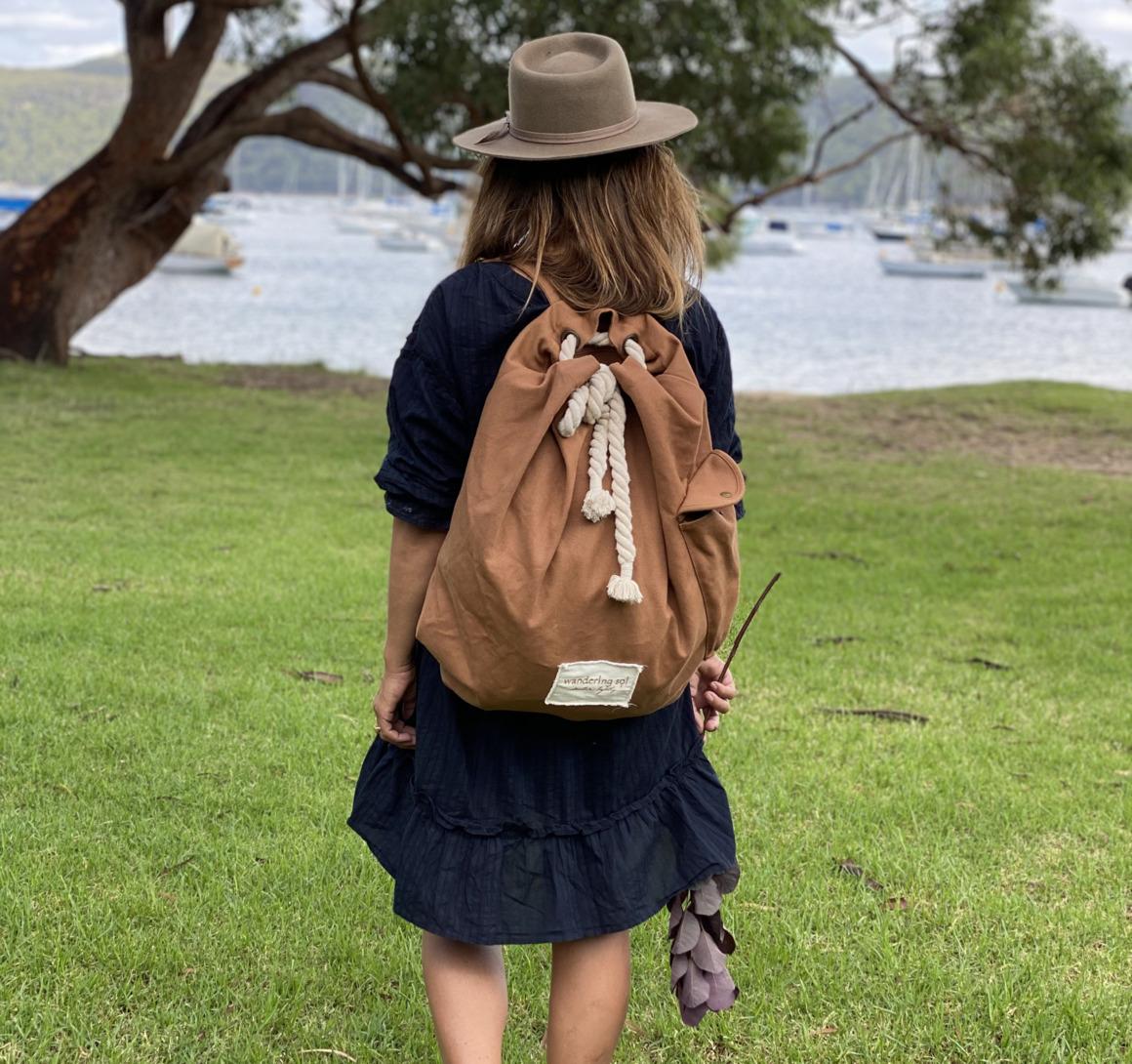 LE SAC backpack | Trada Marketplace