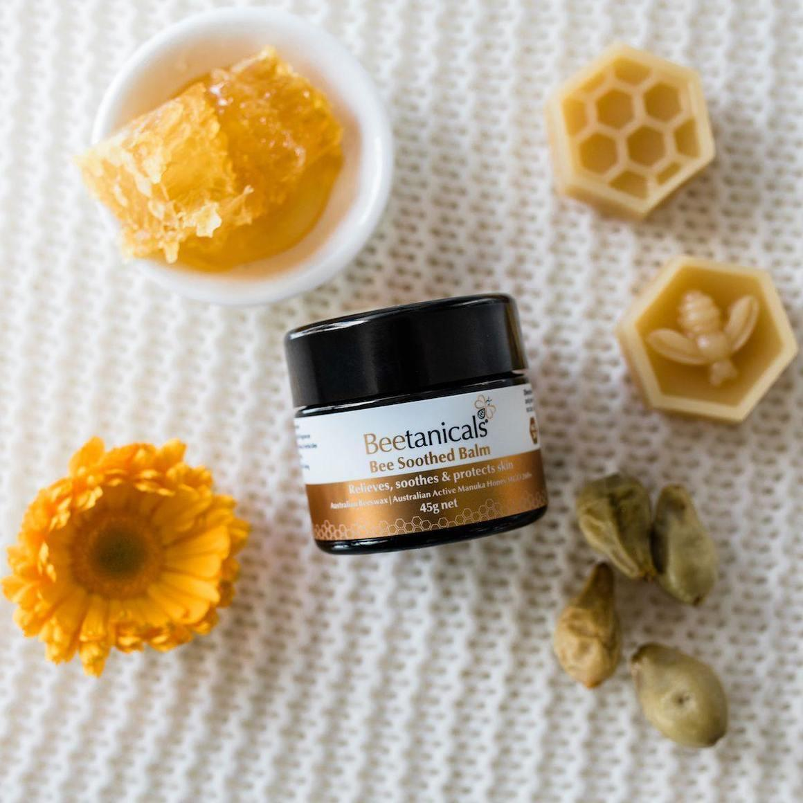 Beetanicals - Bee Soothed Balm   Trada Marketplace