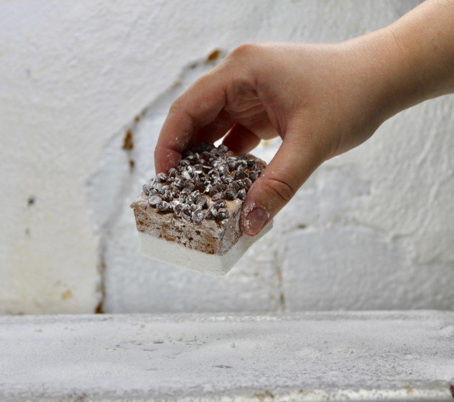 Chocolate Vanilla Marshmallows | Trada Marketplace