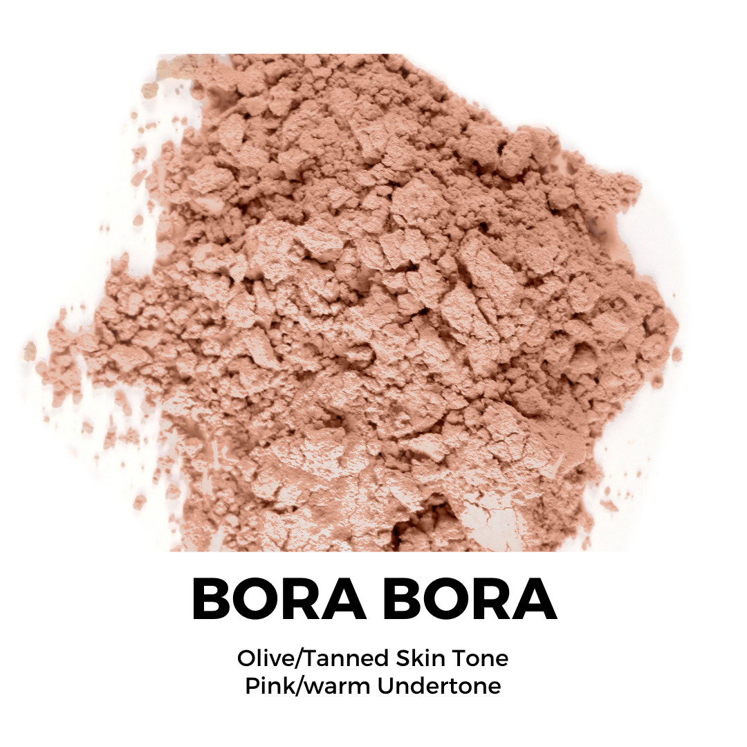 LaGlam 2in1 Wet/Dry Foundation – Bora Bora 05   Trada Marketplace