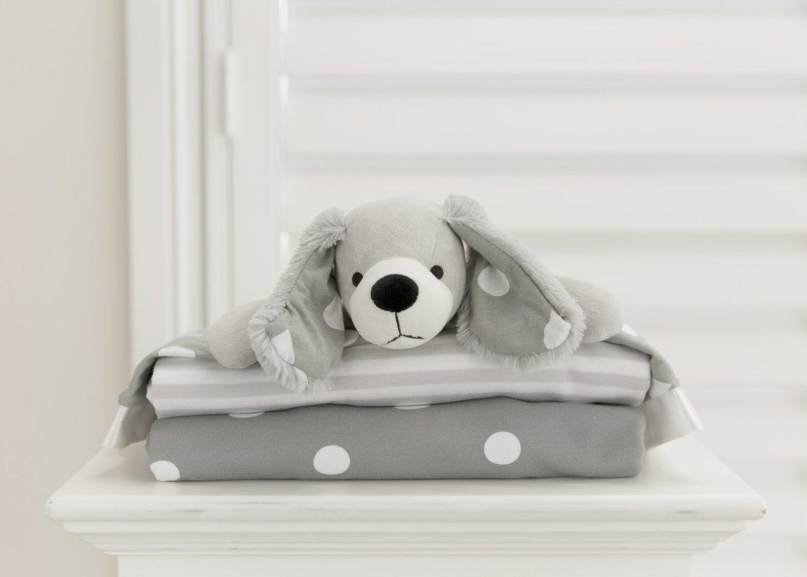 L'il Fraser Comforter Puppy Dog   Trada Marketplace