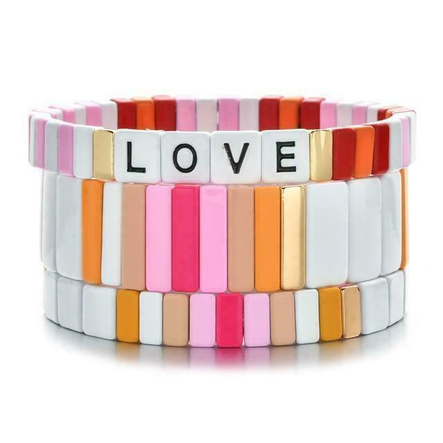 Eat Me - Bracelet Set | Trada Marketplace