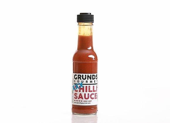 XXX Chilli Sauce (Habanero)   Trada Marketplace