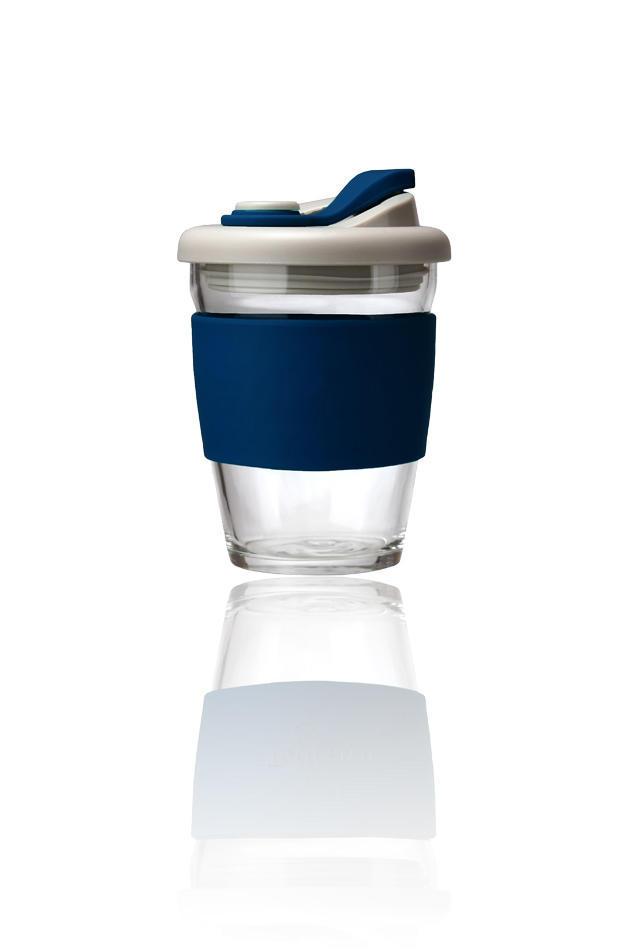 Tormalyn Coffee Cup 355ml Navy | Trada Marketplace
