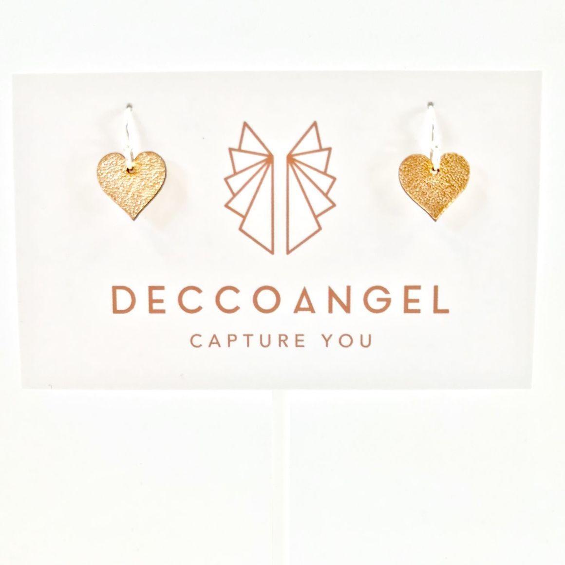 Hearts Earrings | Trada Marketplace
