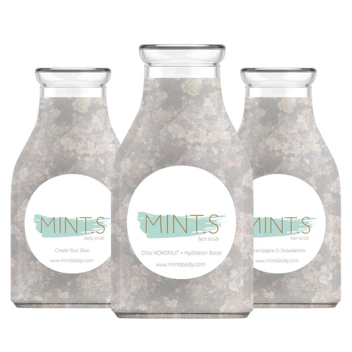 Minty Shake Set   Trada Marketplace
