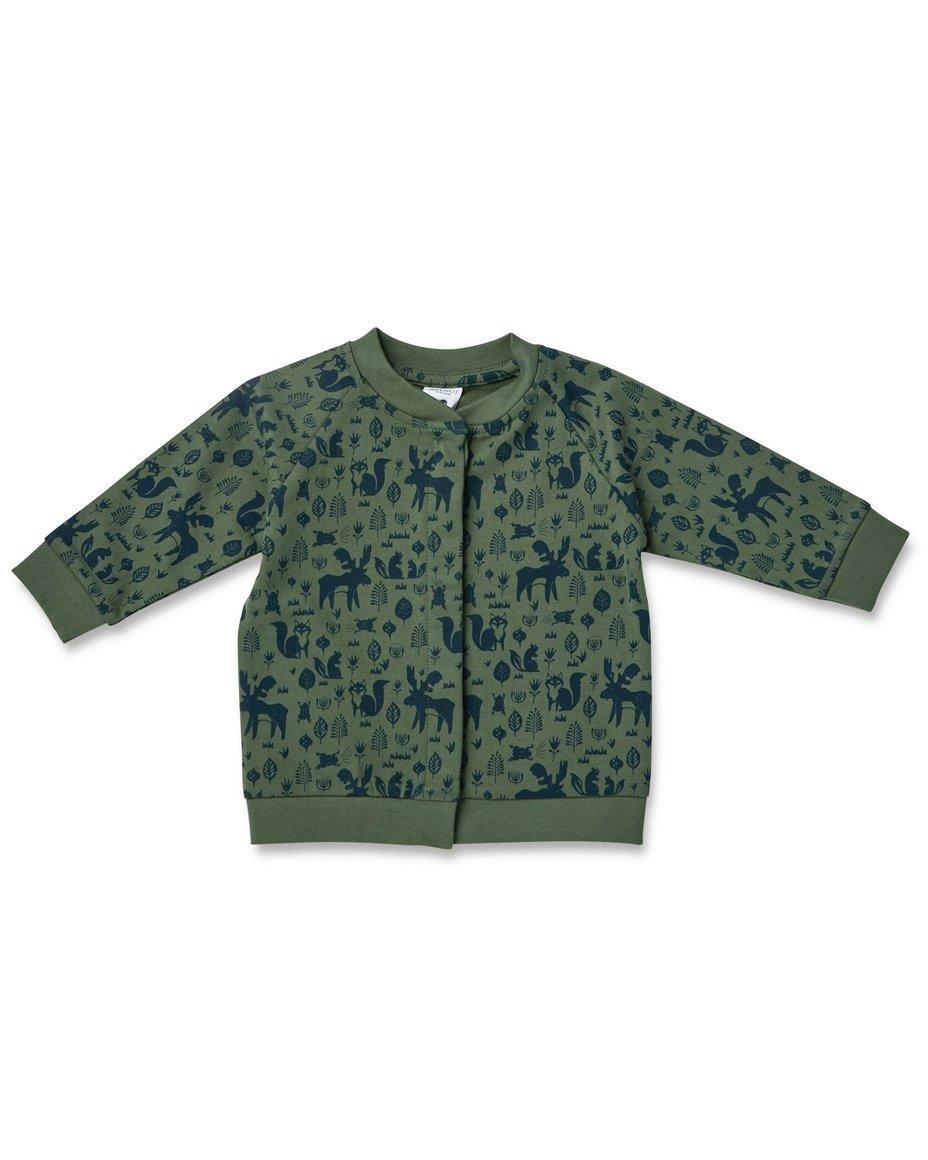 Marshall Zip Jacket Alpine | Trada Marketplace