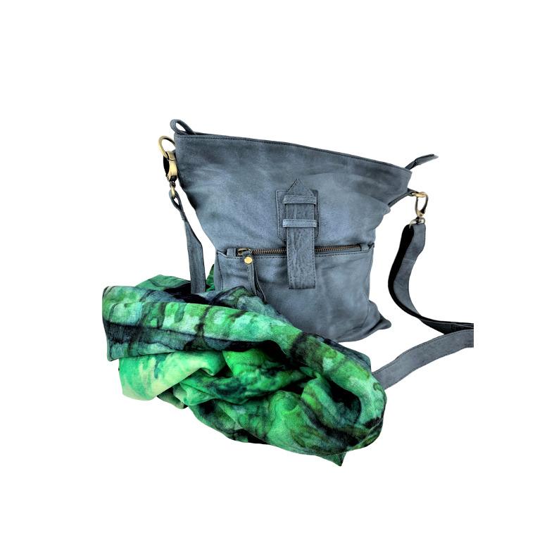ESCAPE LEATHER  BAG | Trada Marketplace