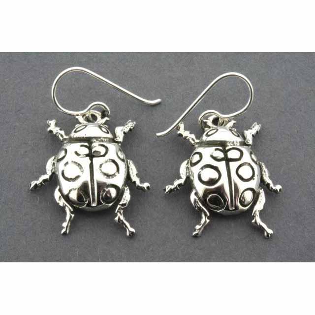 beetle earrings | Trada Marketplace