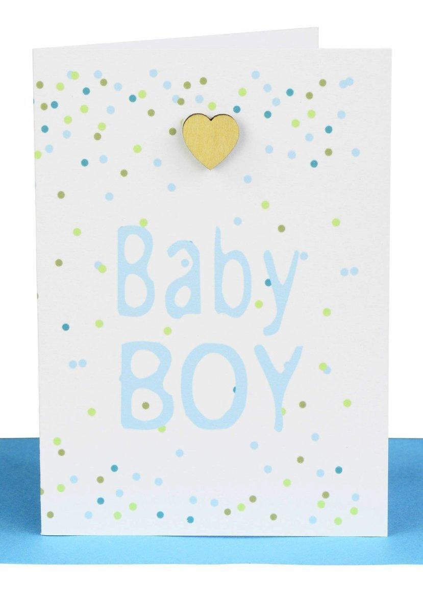 Baby Boy Gift Card | Trada Marketplace