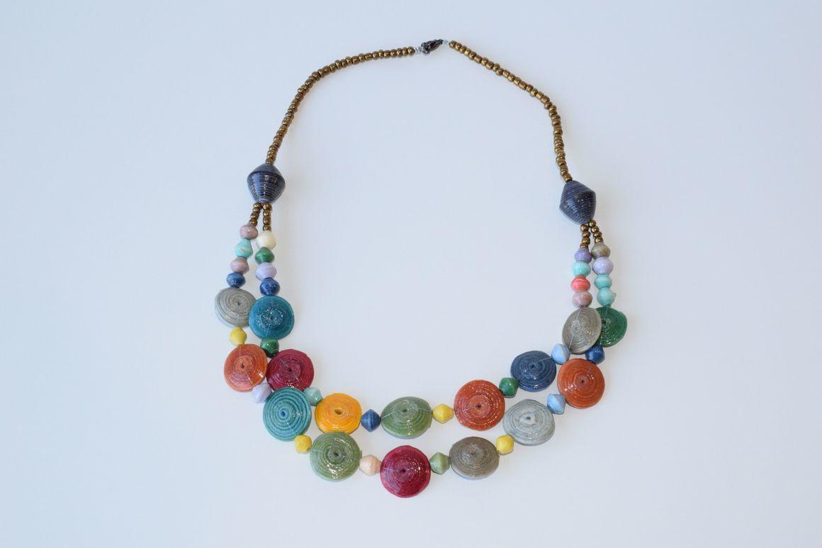 Coin necklace | Trada Marketplace