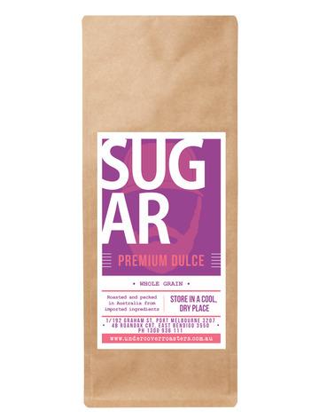 Costa Rican Rapadura Dulce Sugar   Trada Marketplace