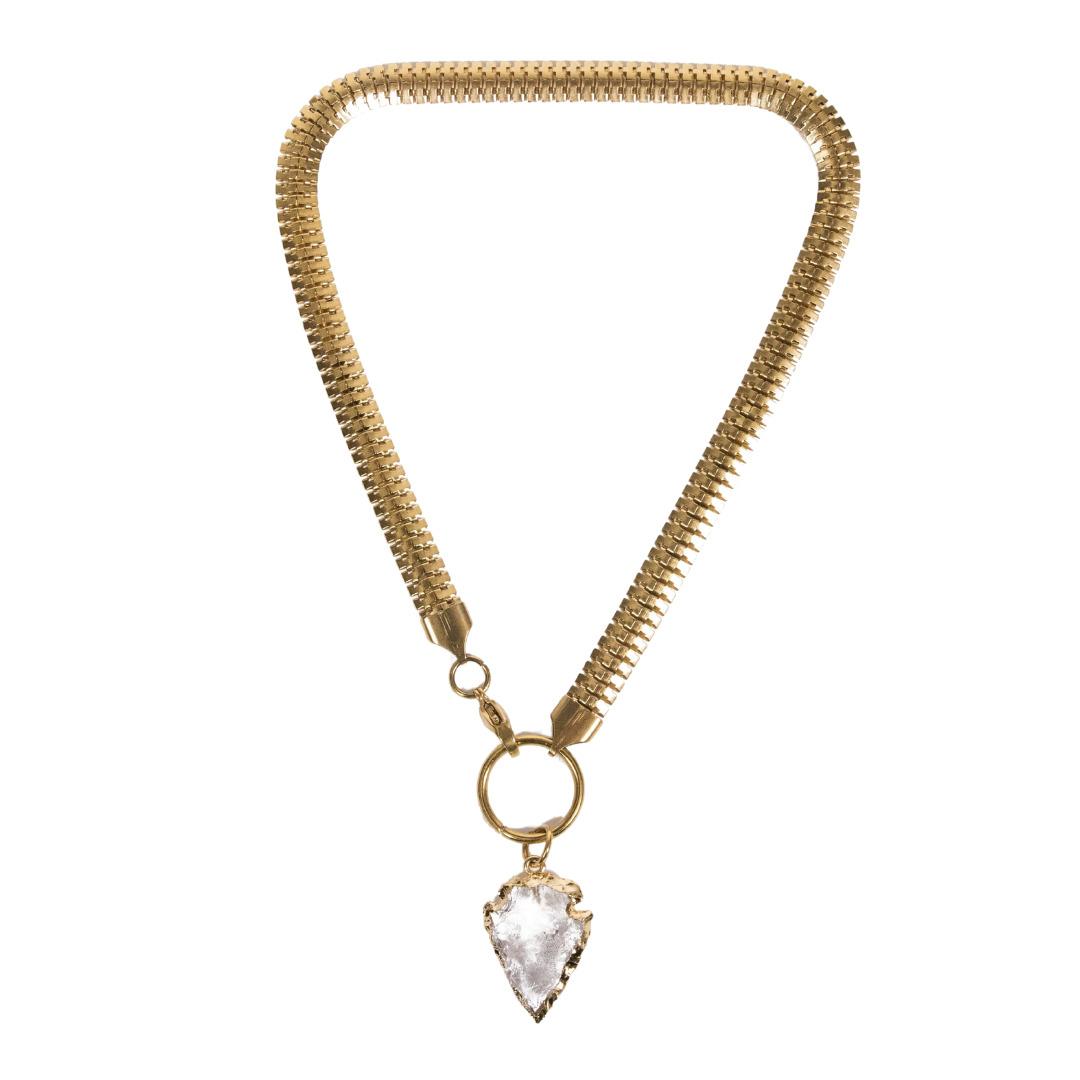 The Huntress-Necklace | Trada Marketplace