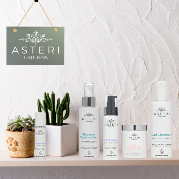 Asteri Gardens | Trada Marketplace