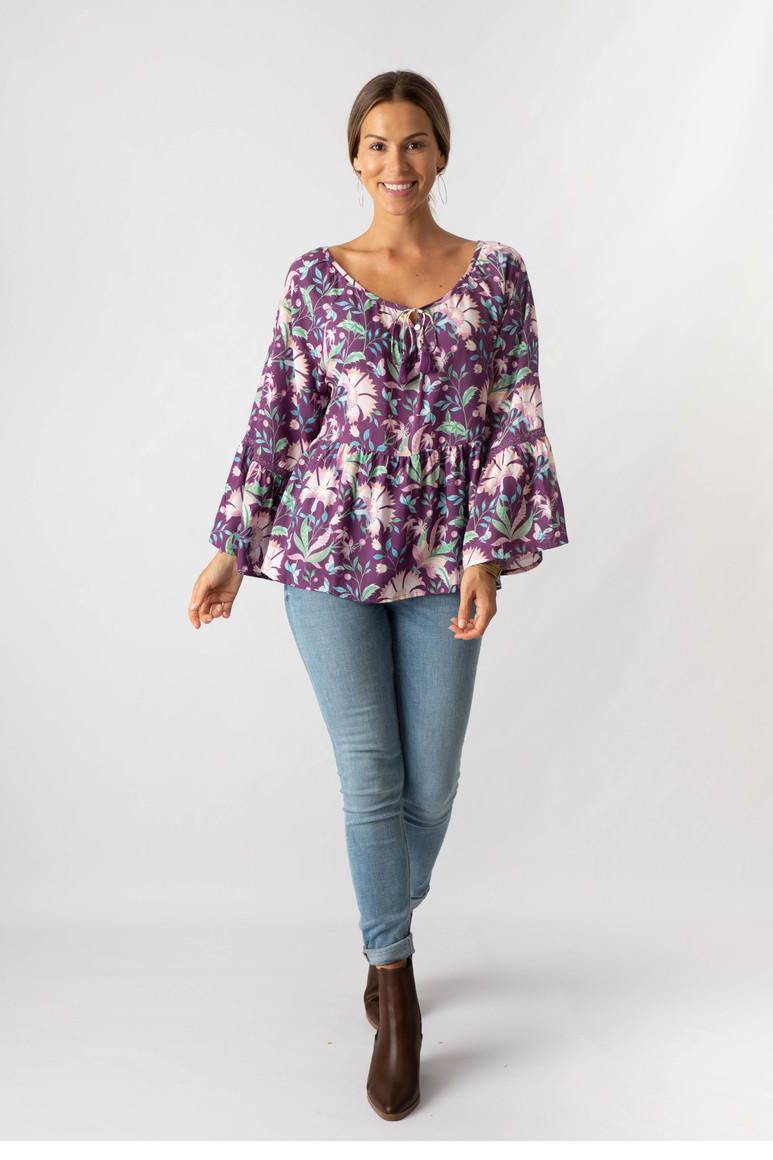 Berry Dream Blouse (pack of 2) | Trada Marketplace
