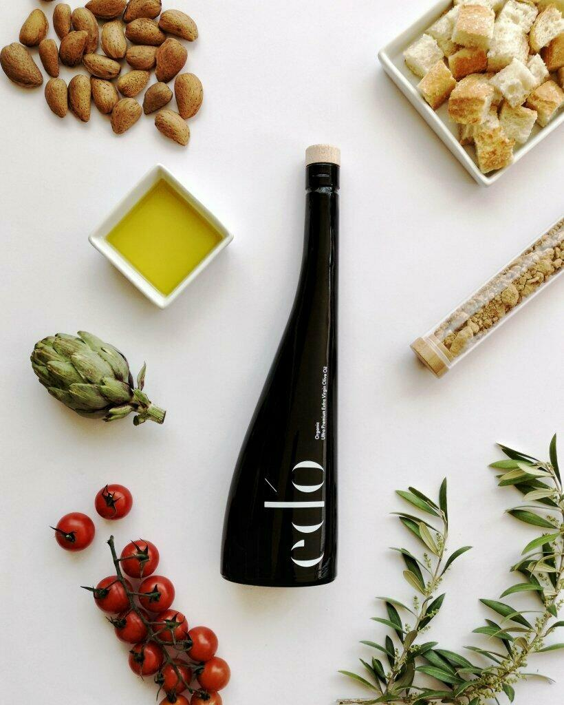 Ultra Premium Extra Virgin Olive Oil Ed'o ORGANIC | Trada Marketplace