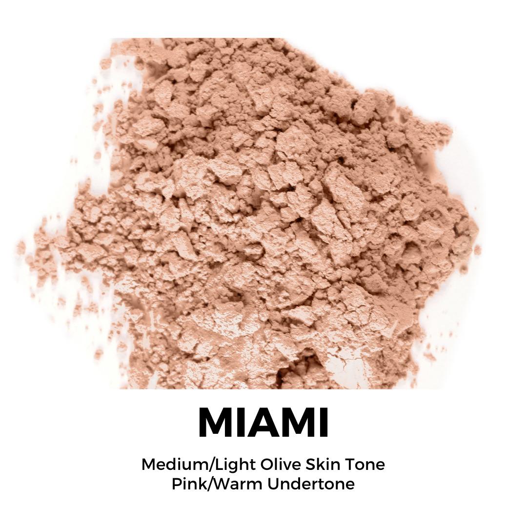 LaGlam 2in1 Wet/Dry Foundation – Miami 03   Trada Marketplace