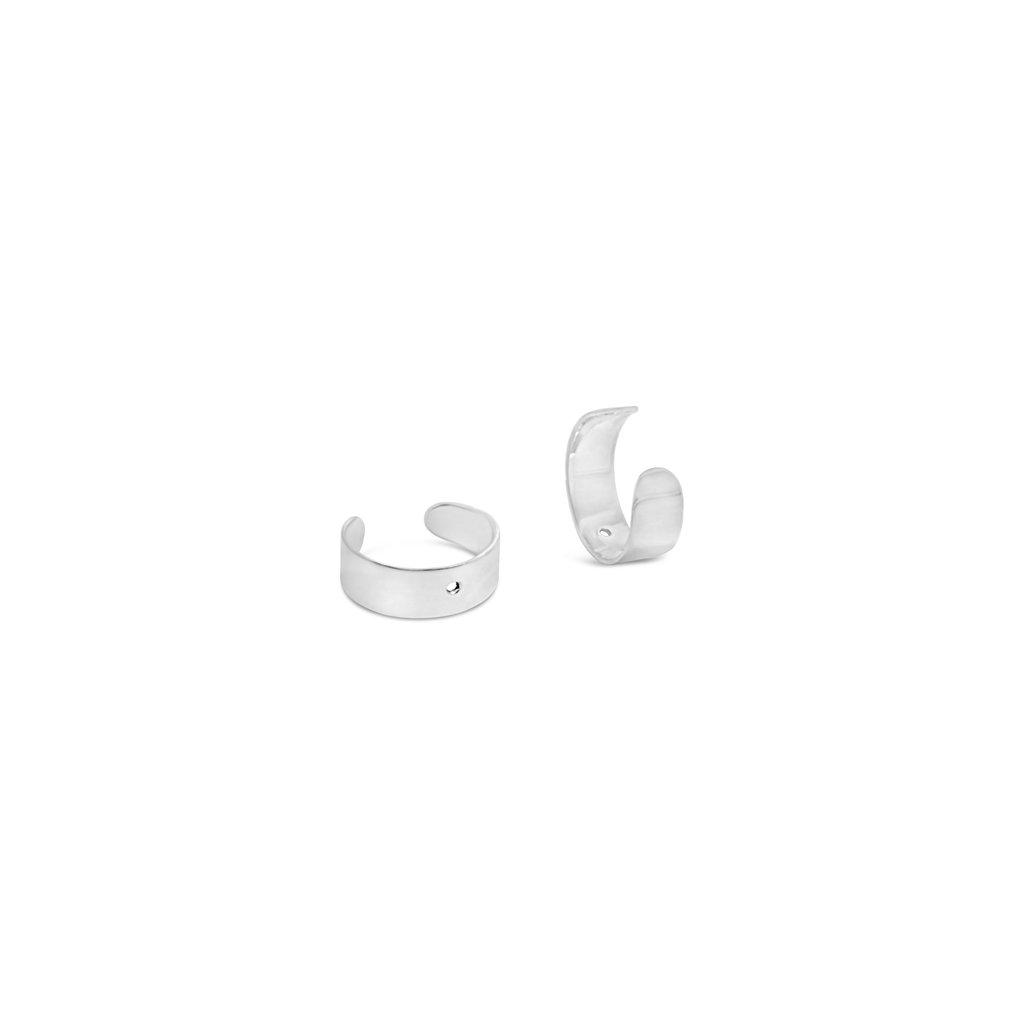Ear Cuff Huggie | Trada Marketplace