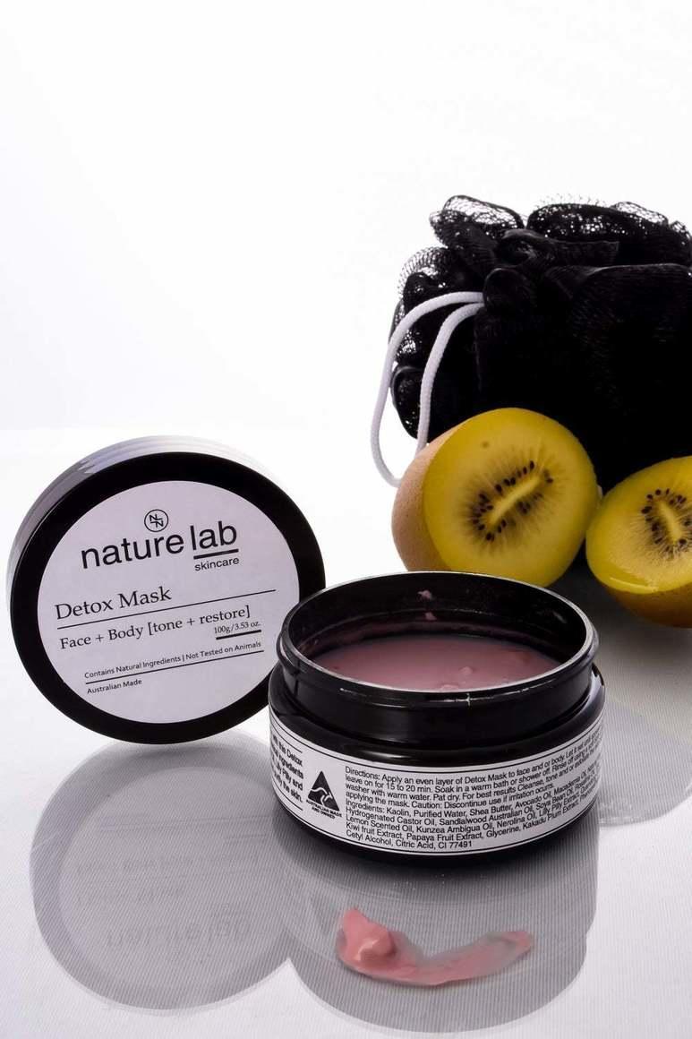 Detox Mask | Trada Marketplace