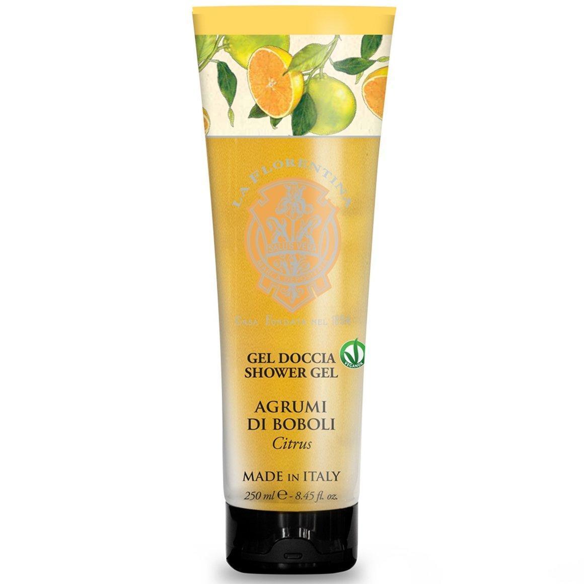 La Florentina Boboli Citrus Shower Gel Tube 250ml   Trada Marketplace