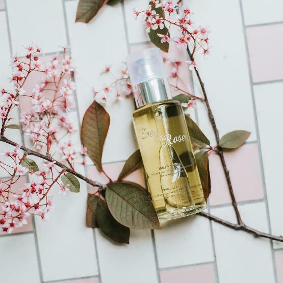 Organic Body Oil | Trada Marketplace