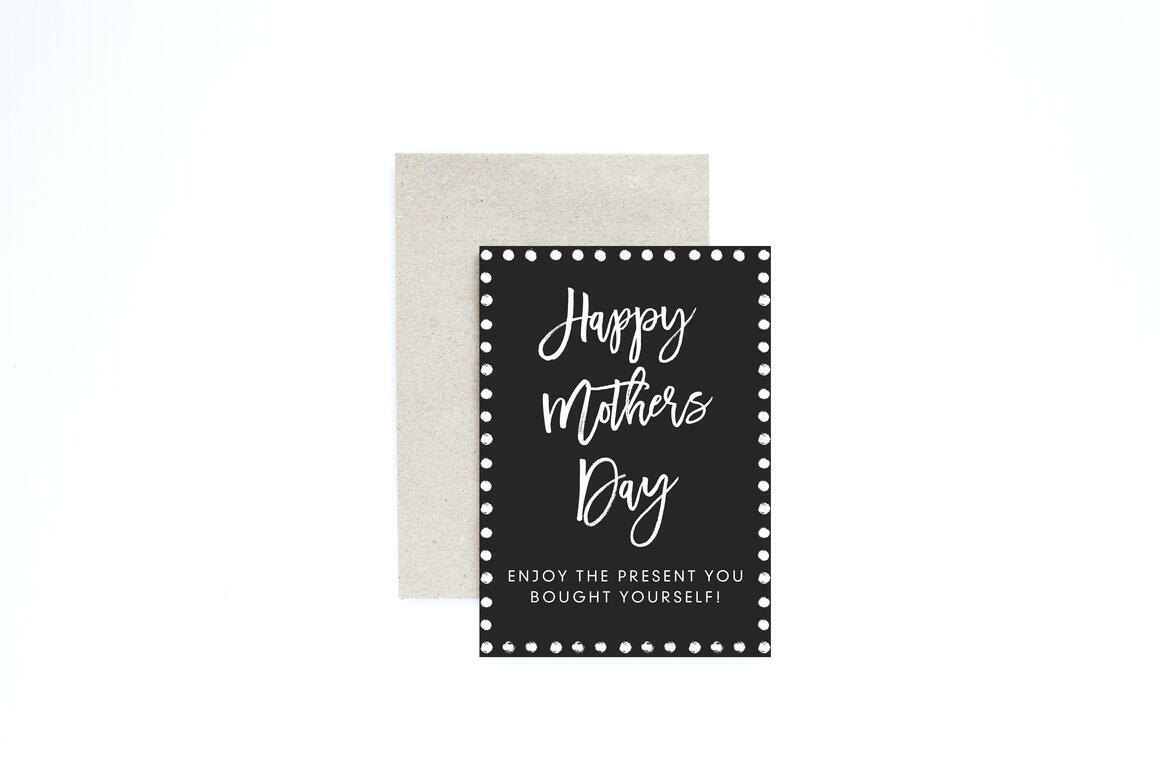 Mother's Day Card | Trada Marketplace
