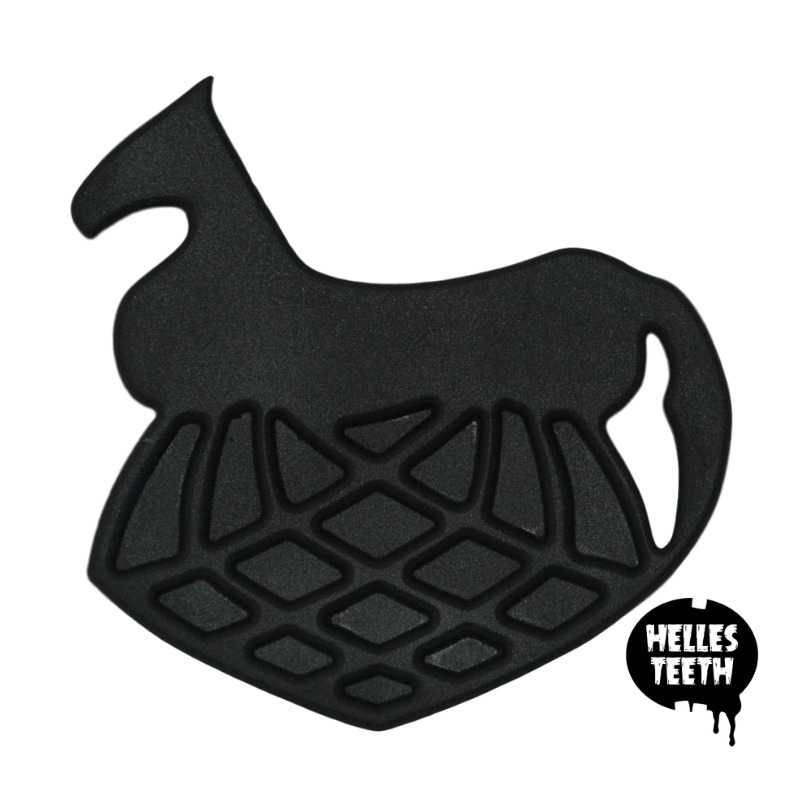 Odin's Steed Black | Trada Marketplace