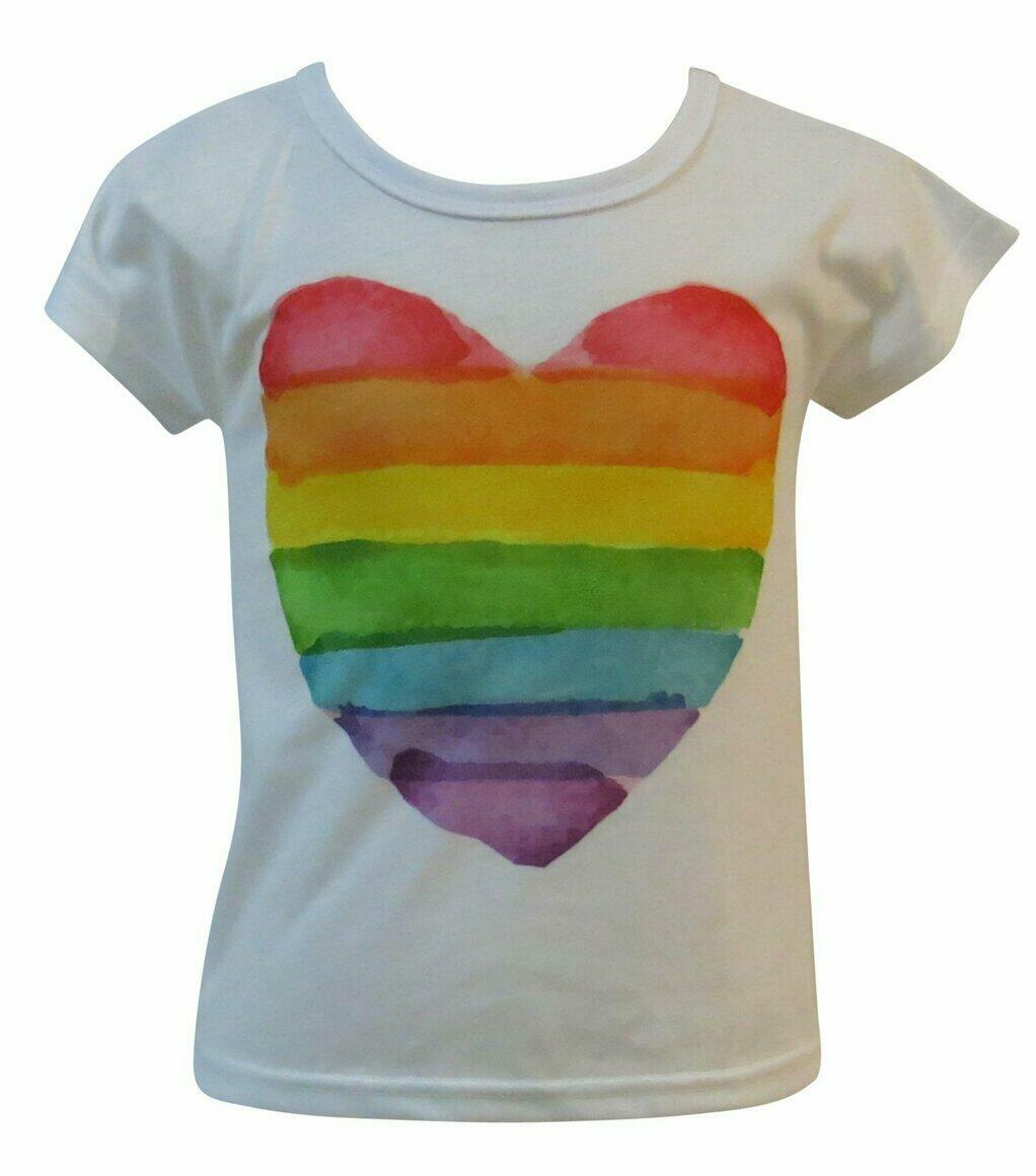 Love 4 All - Rainbow T-Shirt | Trada Marketplace