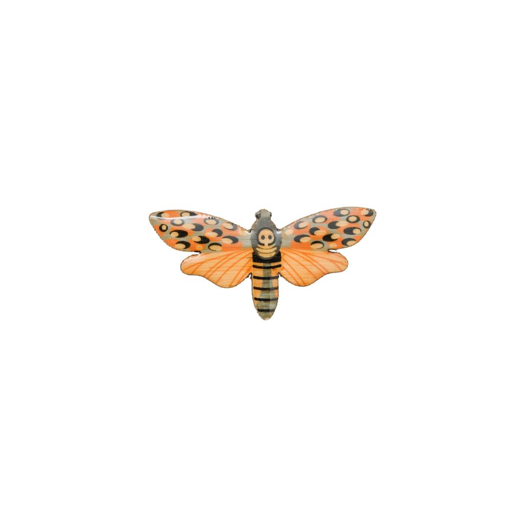 Butterfly II Brooch   Trada Marketplace