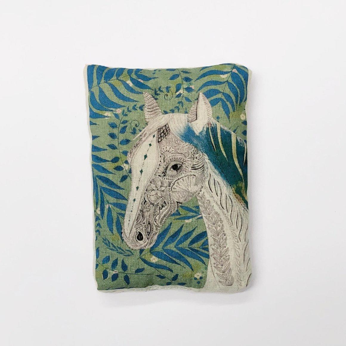 Mini Rice Bag - Horse | Trada Marketplace