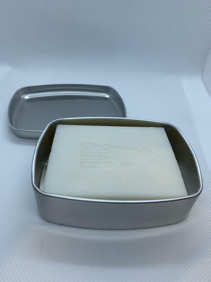 Aluminium  Soap Tin   Trada Marketplace