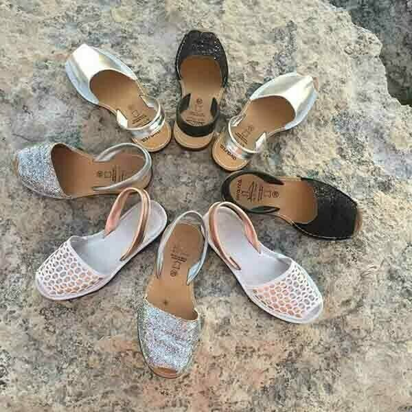 Sandals and Sunsets | Trada Marketplace