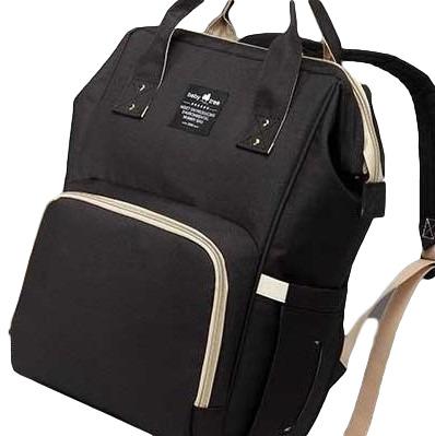 nappy bags - Black | Trada Marketplace