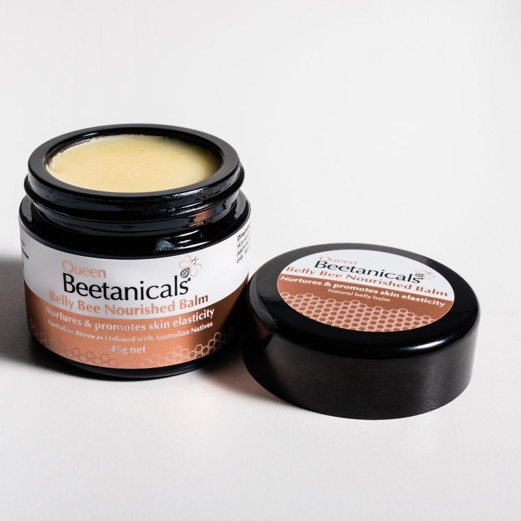 Queen Beetanicals - Belly Bee Nourished Balm | Trada Marketplace