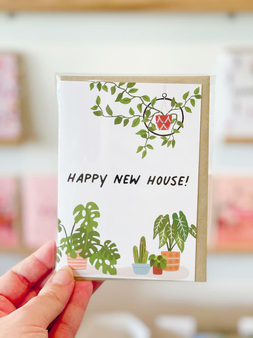 Happy New House!   Trada Marketplace