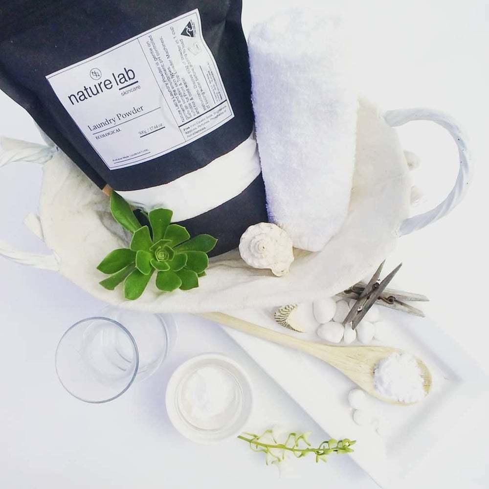 Ecological Laundry Powder | Trada Marketplace