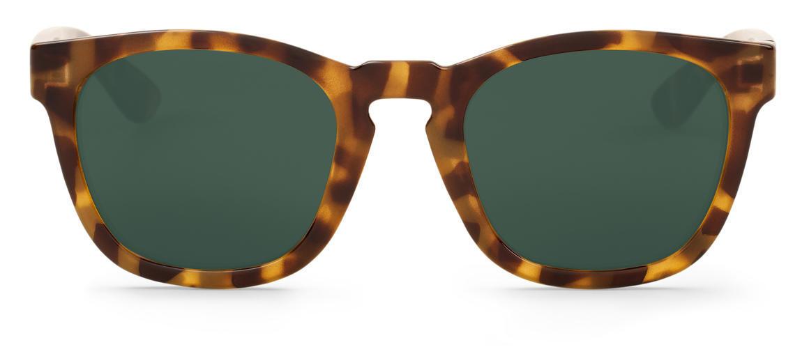 Isola High Contrast Tortoise Sunglasses   Trada Marketplace
